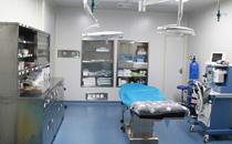 广州名韩整形手术室