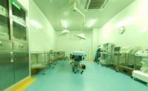 深圳常兴整形医院手术室