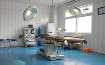 焦作惠仁医院整形科手术室
