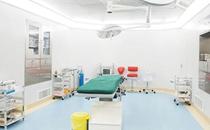 南宁农霖整形医院手术室