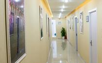 扬州雷医生整形走廊