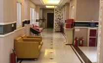 焦作陶子整形医院走廊