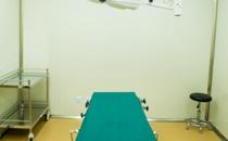 上海洁铭整形医院手术室