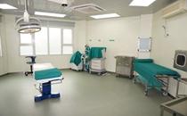 上海清沁整形医院手术室