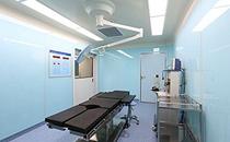 北京上上相整形医院手术室