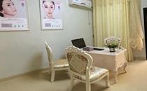 萍乡恒生医疗美容诊所咨询室