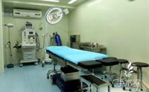 西安绿港整形医院手术室