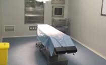 济南星范整形医院手术室
