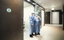 韩国GNG整形医院手术室