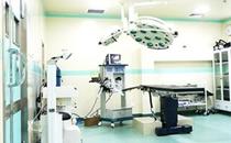 包头汝森整形医院手术室