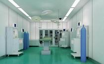 洪山光泽皇后整形医院手术室