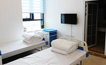 南宁美丽星整形医院恢复室