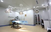 吉林中妍整形医院手术室