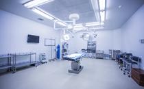 北京丽都整形医院手术室