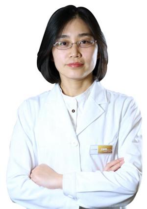 梁春霞 北京丽都整形美容医院皮肤科专家