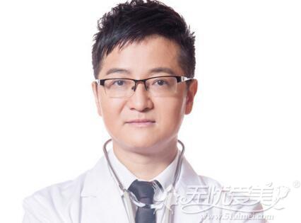 海南瑞韩整形隆胸医生杨永成院长