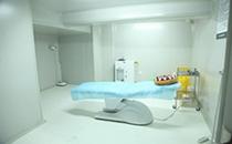 济南悦佳人丽格整形医院手术室