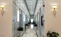深圳南雅整形走廊