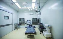 上饶德尔美客整形门诊手术室