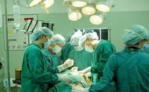 上海曙光整形医院手术室