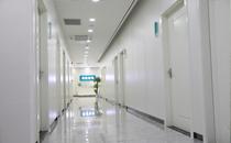 广州荔湾区人民医院整形走廊