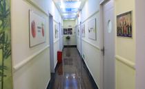 广州南方珠江医院整容走廊