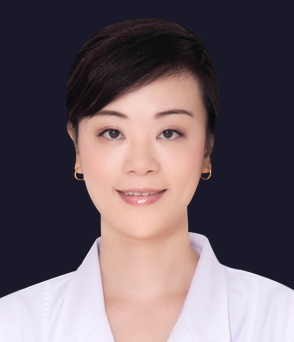 杨菁 宁波艺星美容皮肤科主任