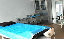 长春绿丹兰整形门诊治疗室