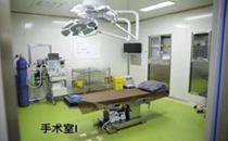 长春莎图蕊医疗整形诊所手术室