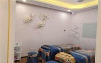 南京美约整形医院激光美容室