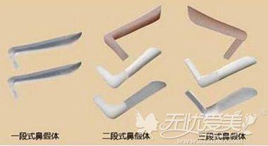 锦州斯美诺做硅胶假体隆鼻的材料