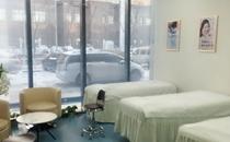 哈尔滨双燕整形医院美肤室