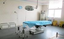 安阳金善美整形医院手术室
