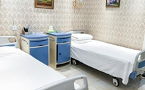 北京百达丽整形医院恢复室