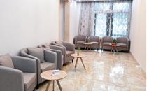 北京百达丽整形医院休息区