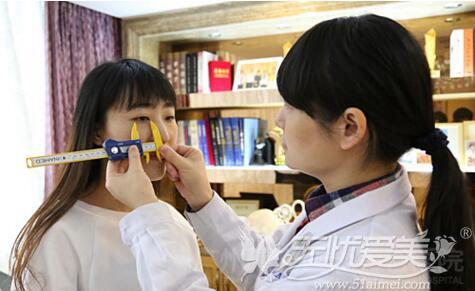 广州曙光护士体验双眼皮手术