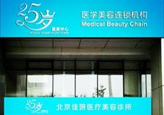 北京佳妍医疗美容医院