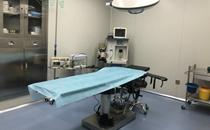 郑州童颜整形医院手术室