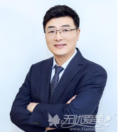 李劲良 北京柏丽医疗美容医院专家