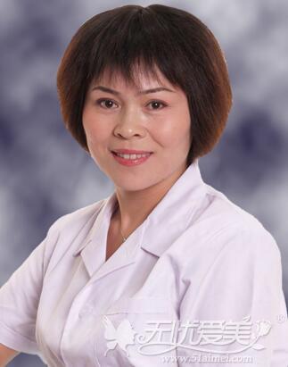 济源双眼皮手术专家推荐王艳萍