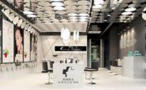 广州瓷肌美容整形医院大厅