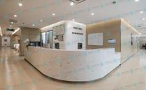 杭州群英整形医院护士站