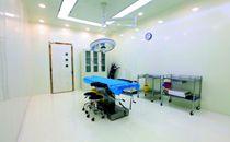 北京欧兰美整形医院手术室