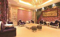 北京欧兰美整形医院休息区