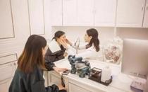 长沙微恩医疗美容医院术前咨询室
