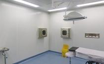 包头德尔美客整形医院手术室