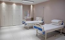 赤峰盛禧整形医院恢复室