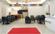 长沙嘉悦莱医疗美容医院大厅等候区