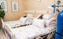 长春艾尔莎整形医院病房