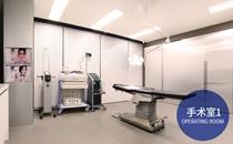 韩国芙莱思整形医院手术室